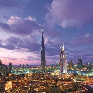 6 Day Dubai Holiday Break