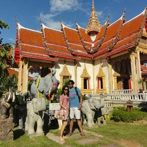 Thailand Holiday Packages with Emirates