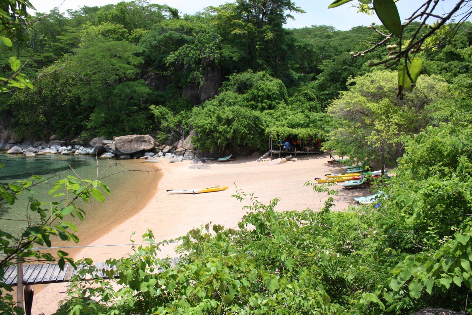 Malawi Kayak & Bike Adventure