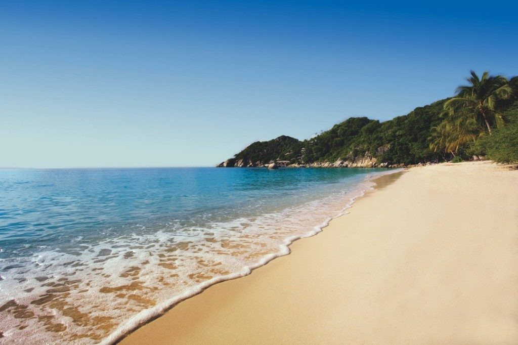 7 Day Koh Tao Luxury Island Holiday with Emirates