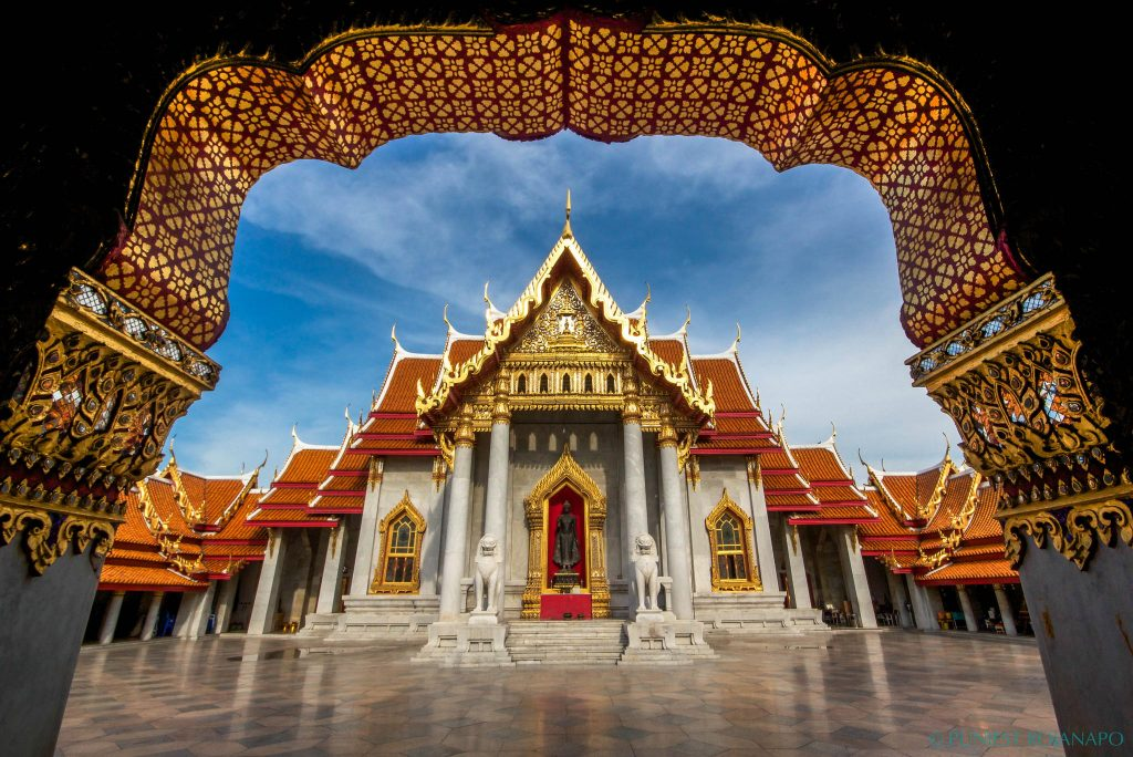10 Day Bangkok & Phuket Tour