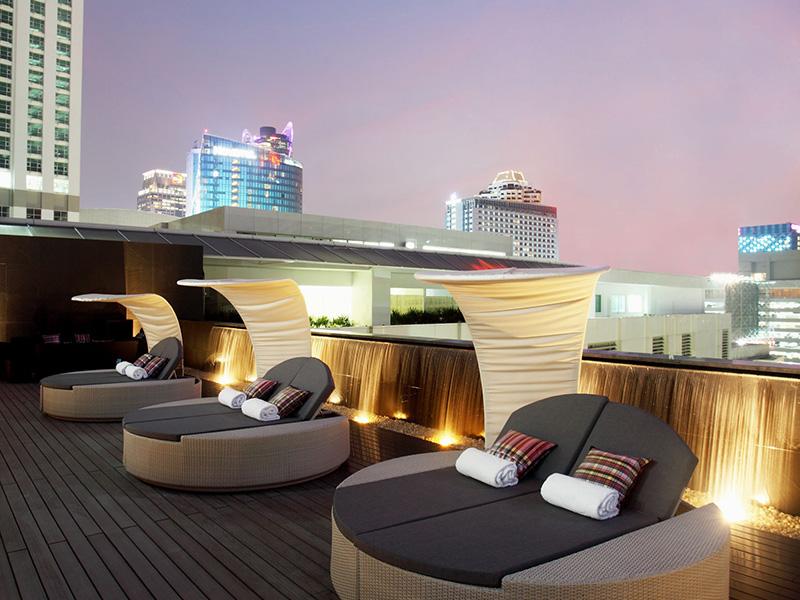 9 Day Bangkok and Koh Phangan Holiday