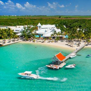 Preskil Island Resort Package