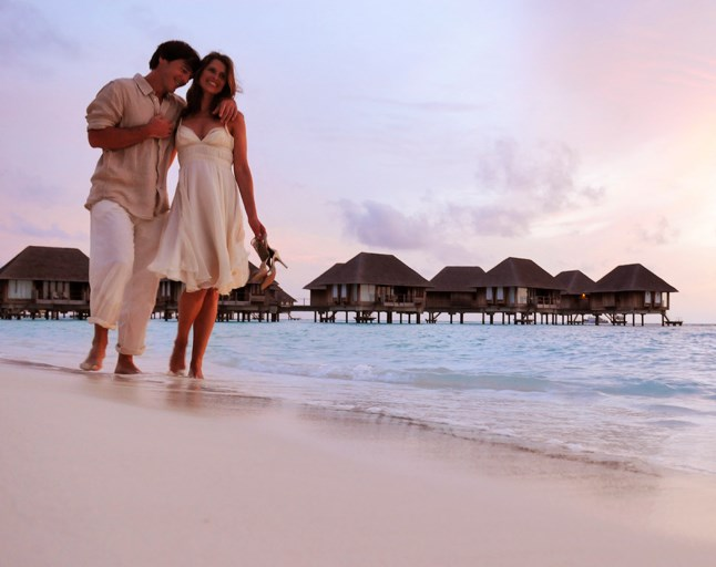 Club Med Kani in Maldives