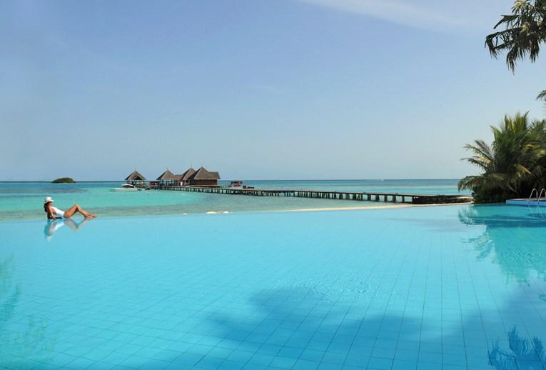Club Med Kani in Maldives