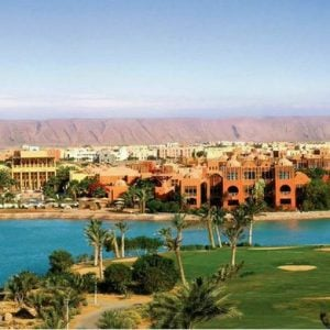 8 Days Cairo and Red Sea