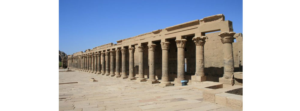 10 Day Nile & Red Sea Tour