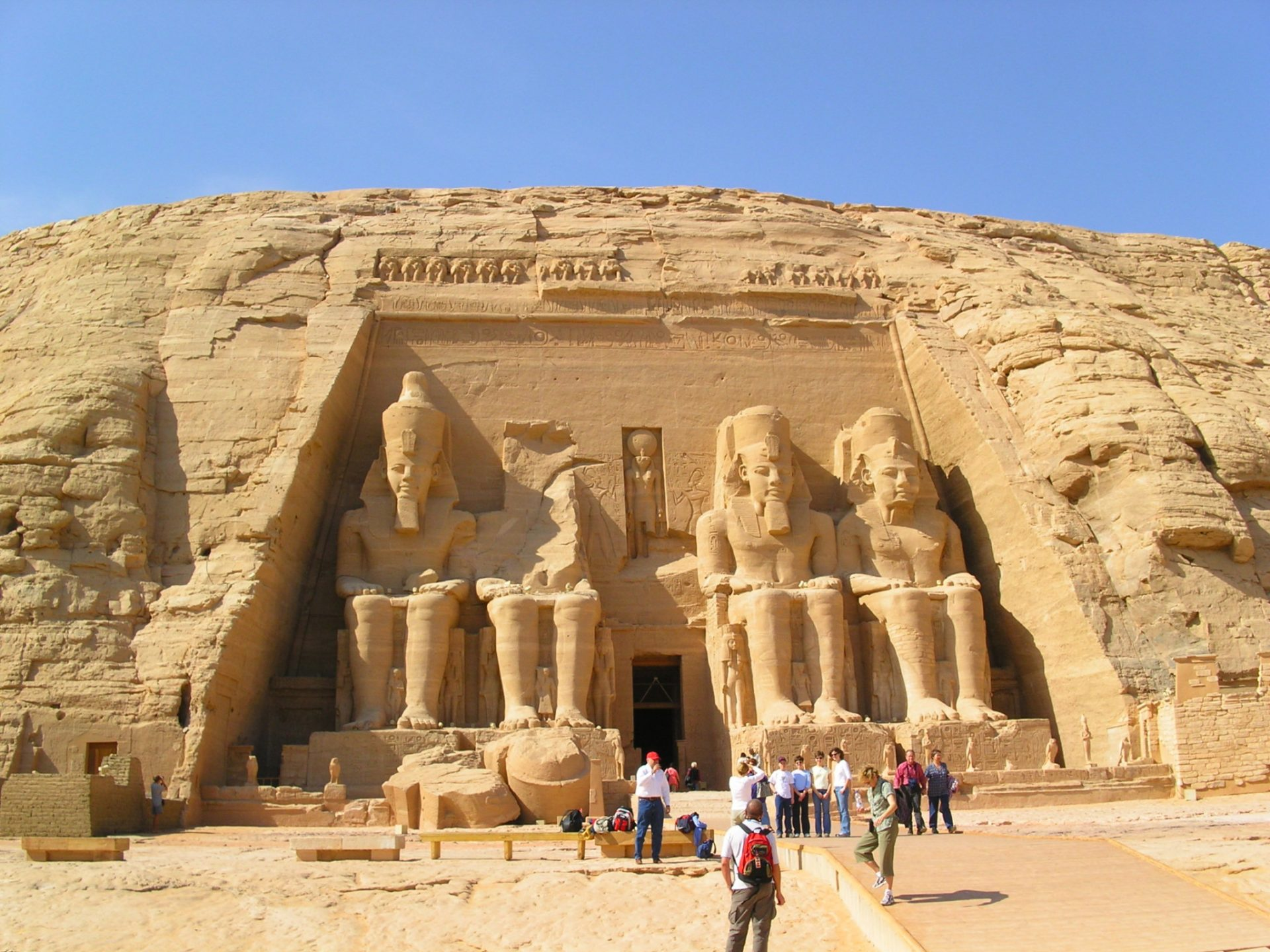 7 Day Best of Egypt Tour