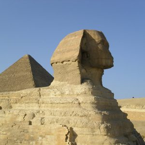 7 Day Pyramids and Red Sea