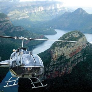 Photographic Helicopter Tours