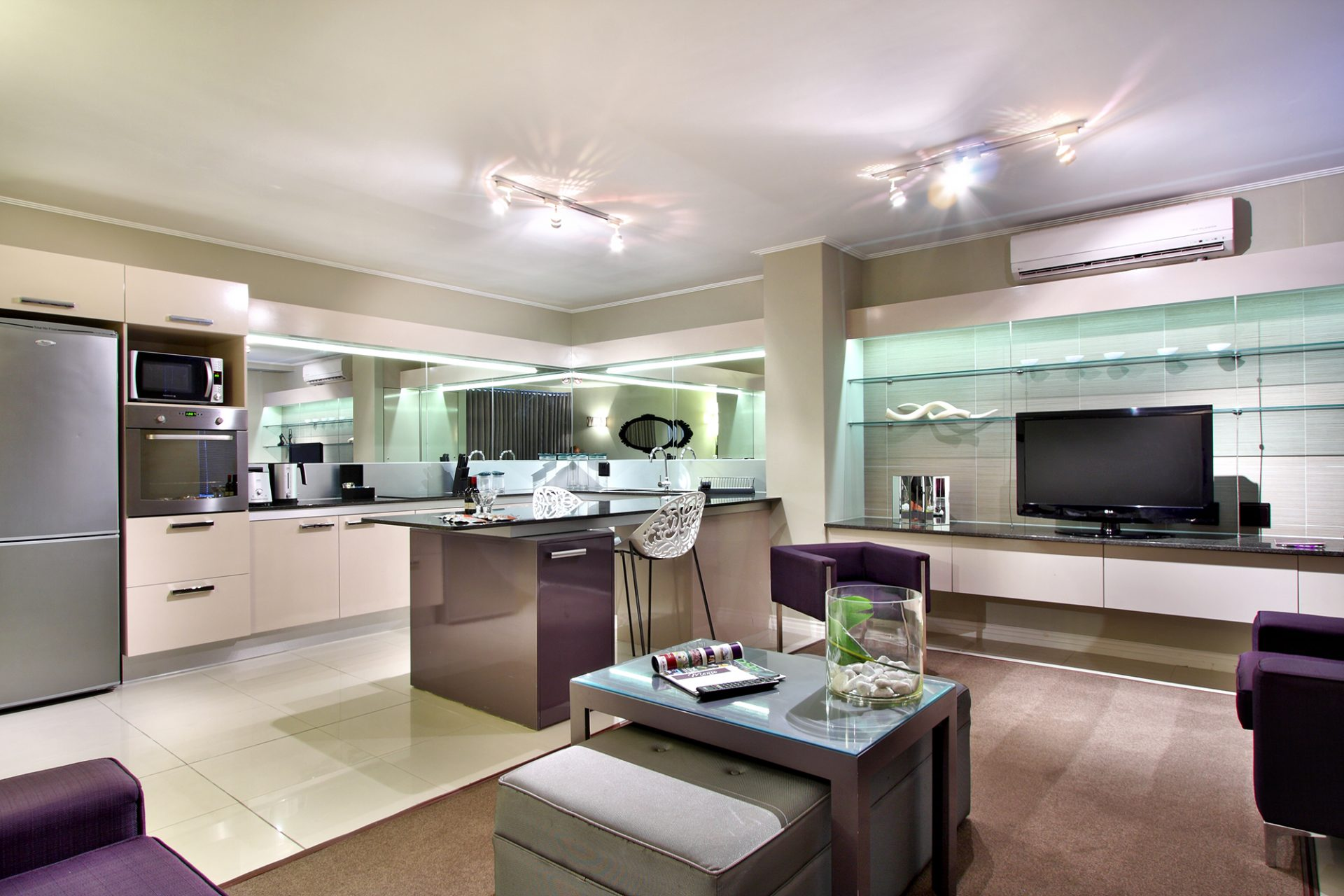 The Hyde All Suite Hotel