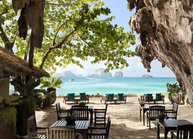 8 Day Phuket and Krabi Luxury Holiday