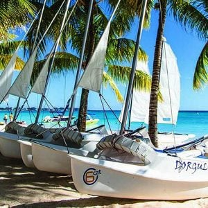 Radisson Blu Azuri Resort Mauritius Holiday