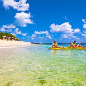 Radisson Blu Poste Lafayette Mauritius