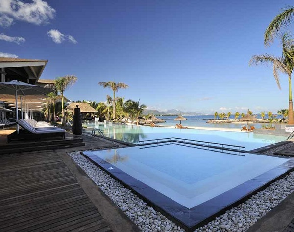 Intercontinental Mauritius Package