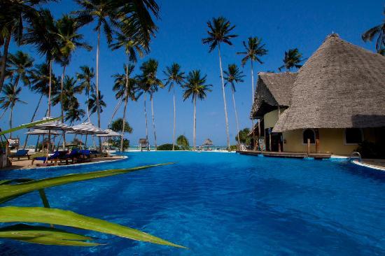 Ocean Paradise Package