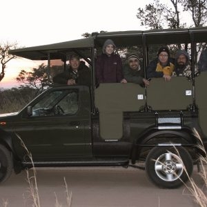 Kruger Safaris from Hazyview
