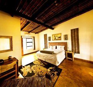 MoAfrika Lodge in Johannesburg