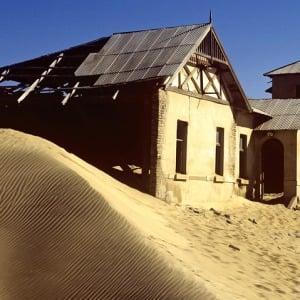 9 Day Namibia Deserts & Canyons