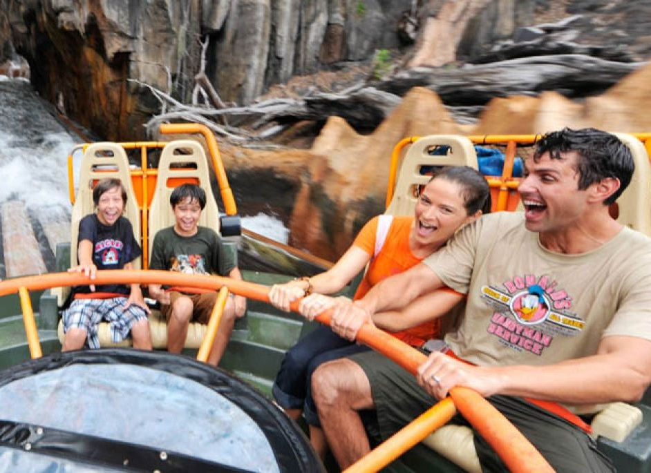 Disneyworld Orlando Tours from South Africa