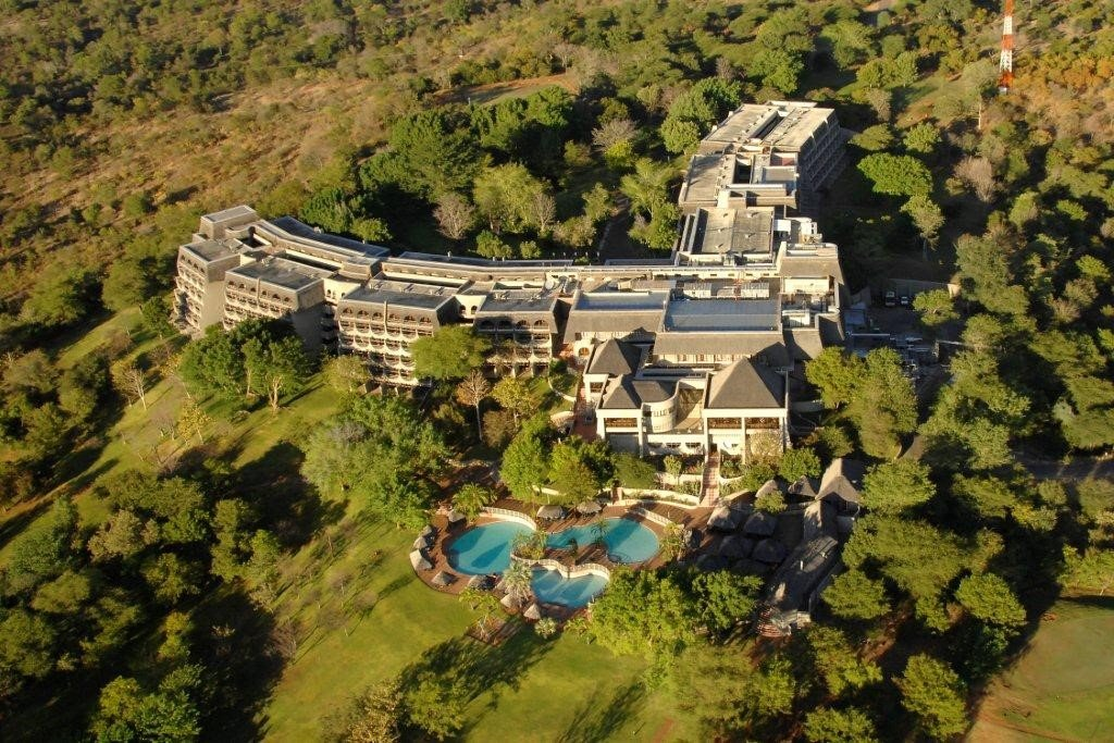 3 Day Elephant Hills Resort Package