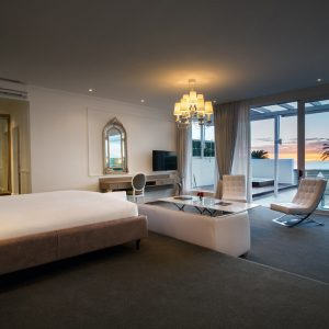 Luxury Marly Boutique Hotel
