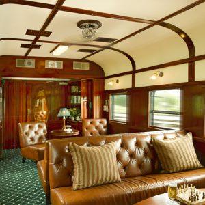 14 Days Grand Africa Train Tour