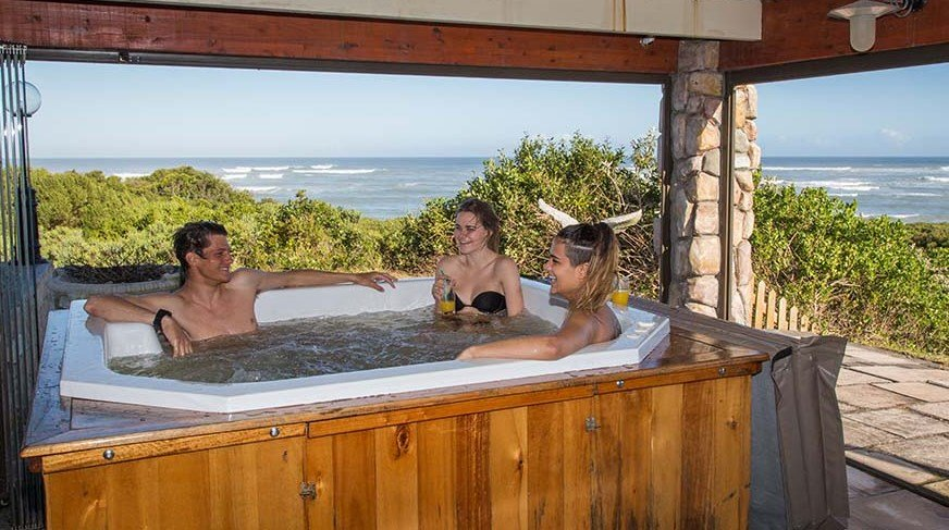 Surf Lodge South Africa