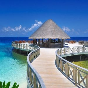 8 Day Dubai and Maldives with Emirates