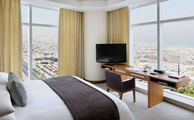 8 Day Dubai and Maldives Holiday