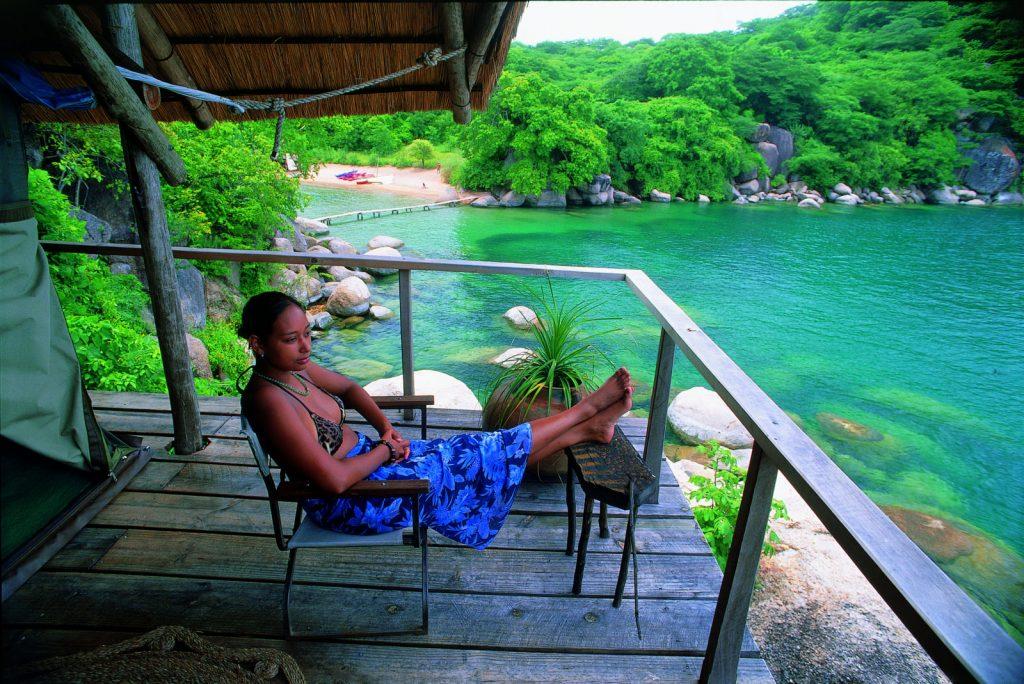 7 Day Mumbo Island Castaway