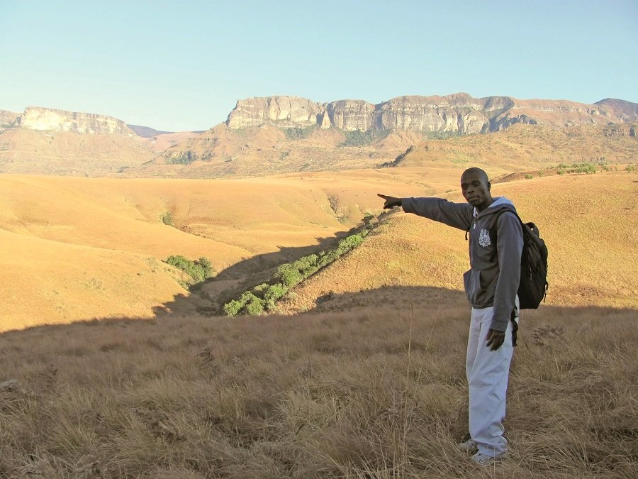 3 Days Drakensberg & Sani Pass