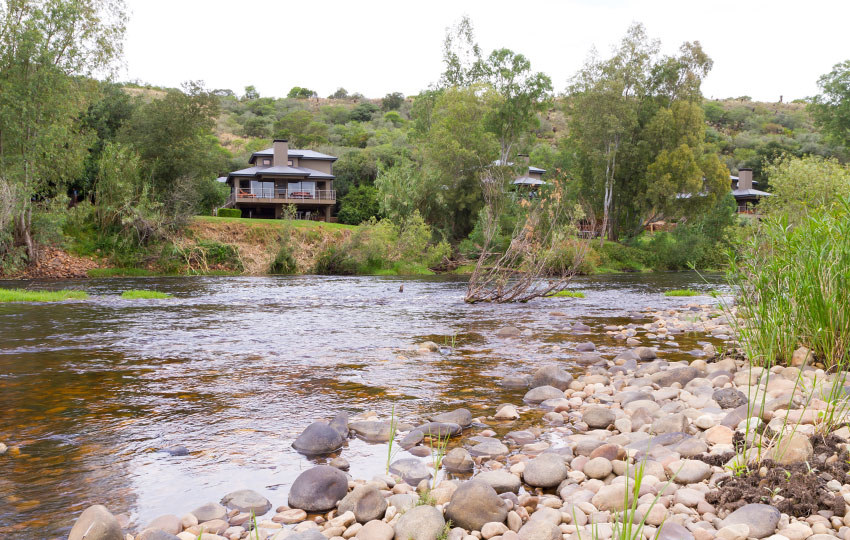 Stonehill River Lodges