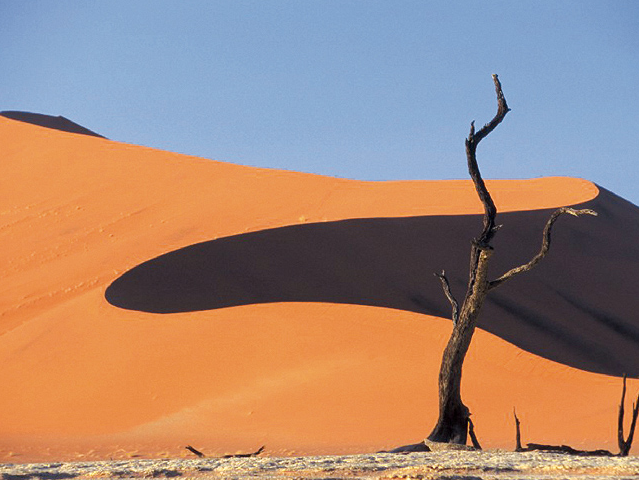 3 Day Sossusvlei Tour