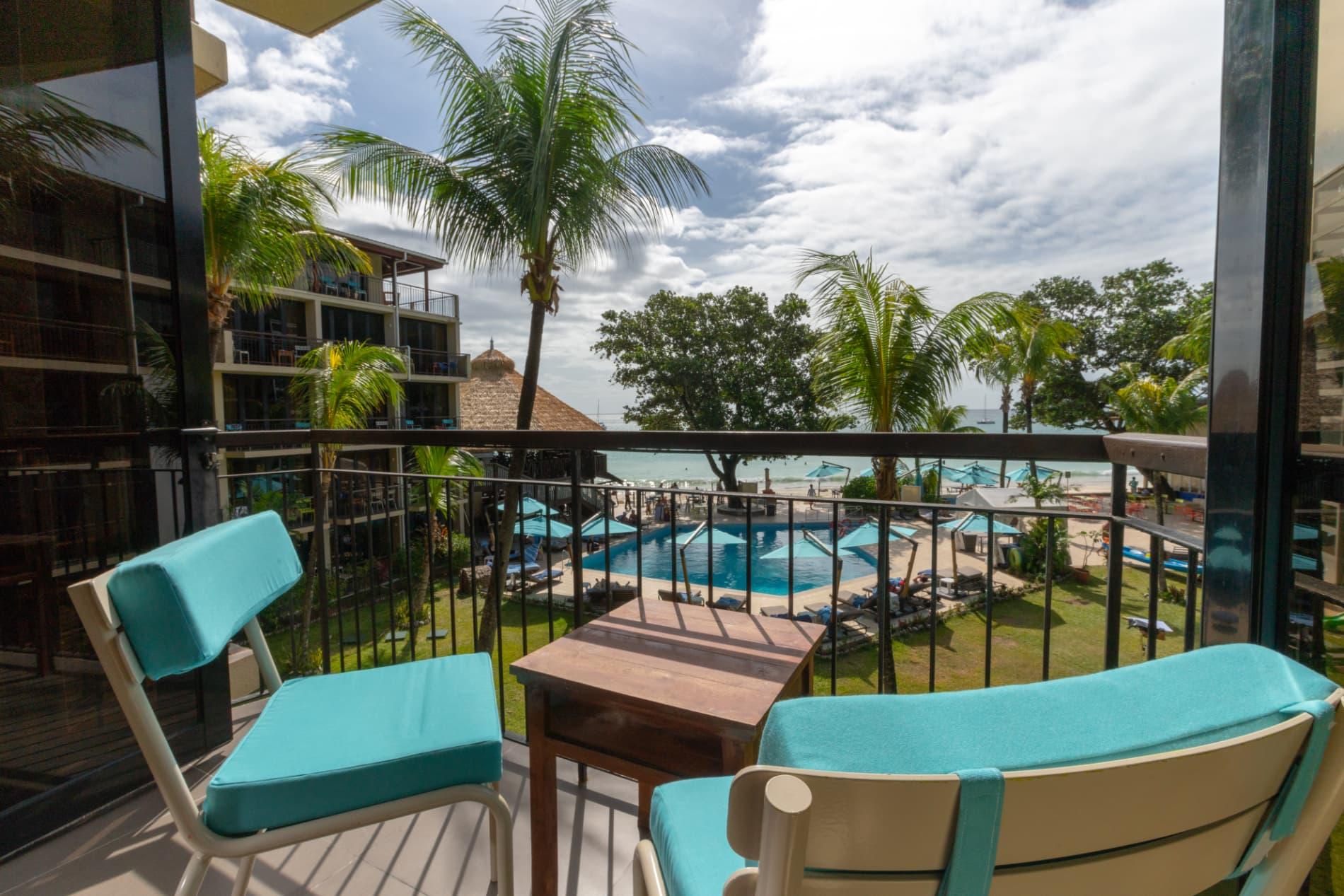 Coral Strand Hotel Seychelles Holiday