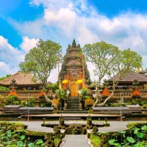 9 Day Bali & Gili Islands Guided Tour