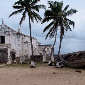 8 Day Islands of Mozambique Guided Tours