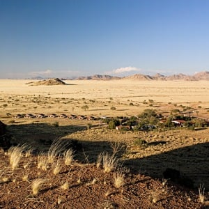 3 Days Sossusvlei Grand Tours