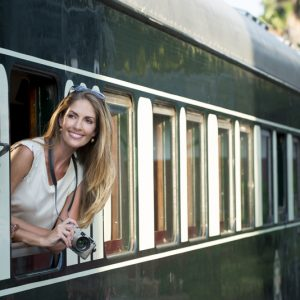 9 Days Namibia Rovos Rail Train Journey
