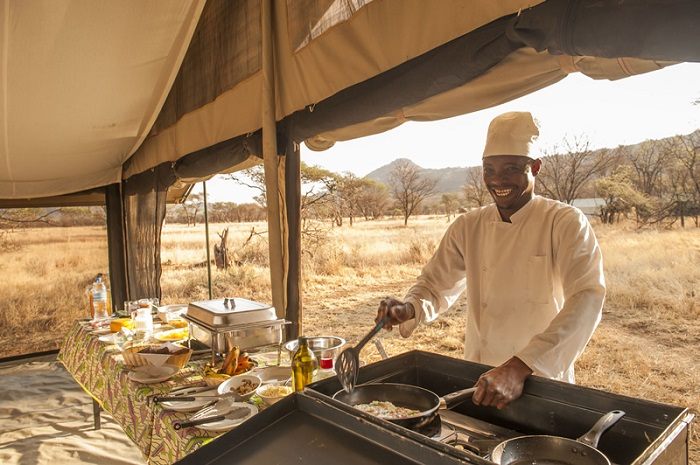 12 Day Best of Tanzania & Kenya