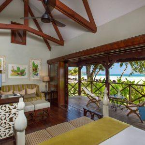 Paradise Sun Seychelles Holiday