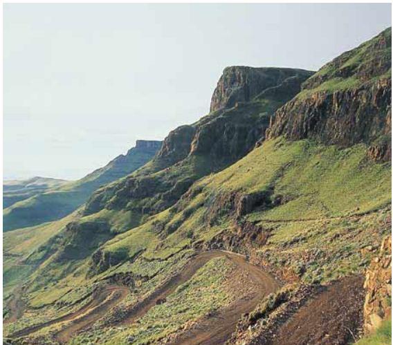 5 Days Durban to Drakensberg