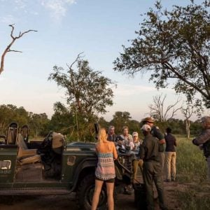 3 Day Sabi Sand Private Safari Tour
