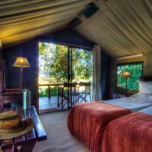 Camp Okavango
