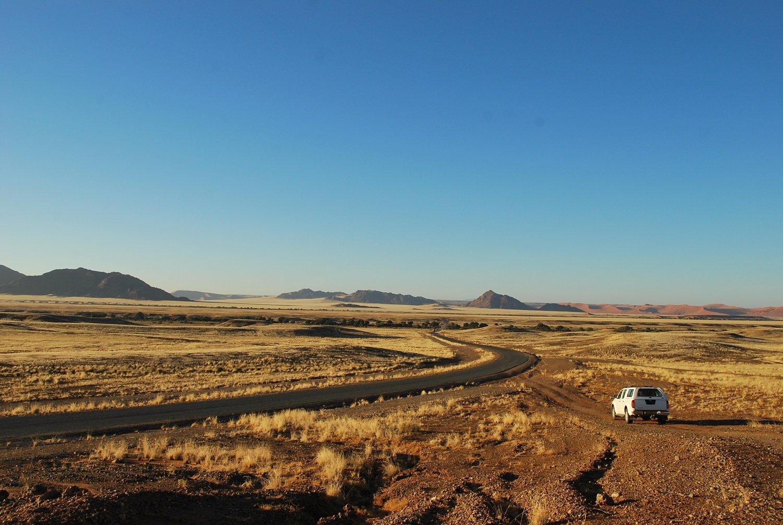 11 Days Spectacular Namibia Self Drive Tour