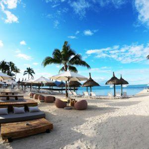 Preskil Island Resort Mauritius Holiday