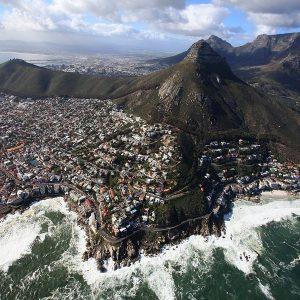 Ellerman House in Cape Town