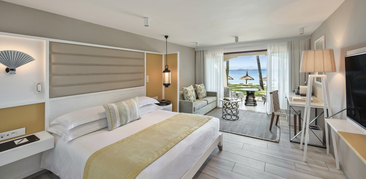 Constance Belle Mare Plage Mauritius Holiday