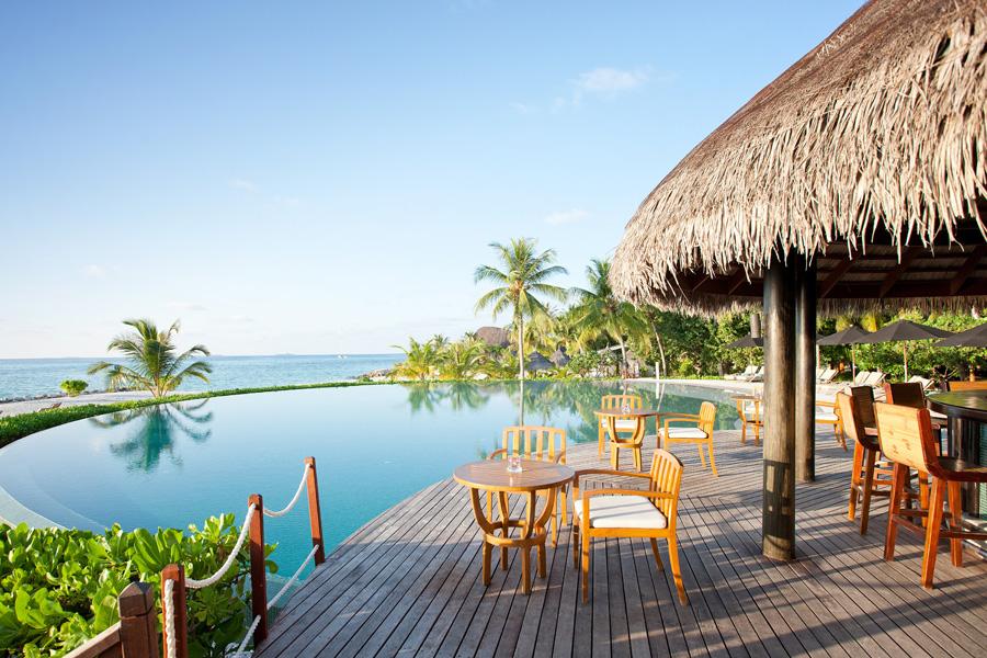 LUX* Maldives