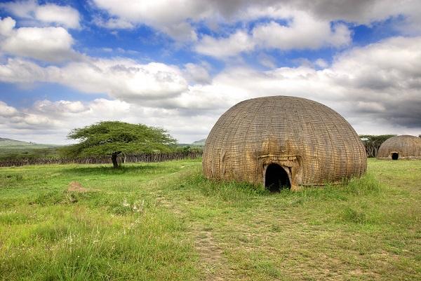 6 Days Zulu Legacy & Battlefields